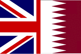 british qatari company partnership