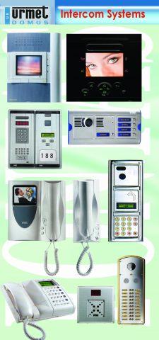Fontas Electronics & Security System WLL   Public Address
