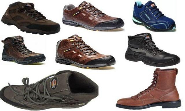 Bangkok Center Wll Safety Shoes