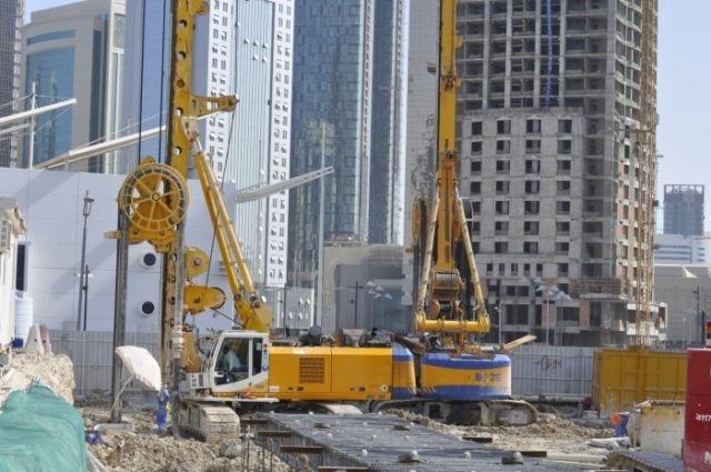 Ammico Contracting Company WLL   Piling Contractors   Qatcom