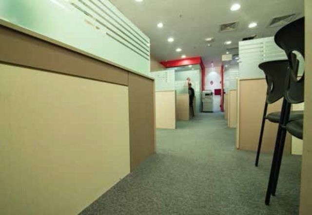 SILVERSWAN WLL Interior Design & Fit Out Contractors
