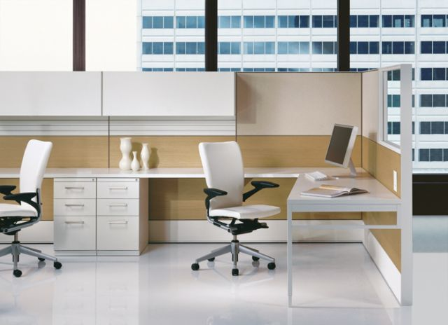 Gulf Office Solutions Doha Office Furniture