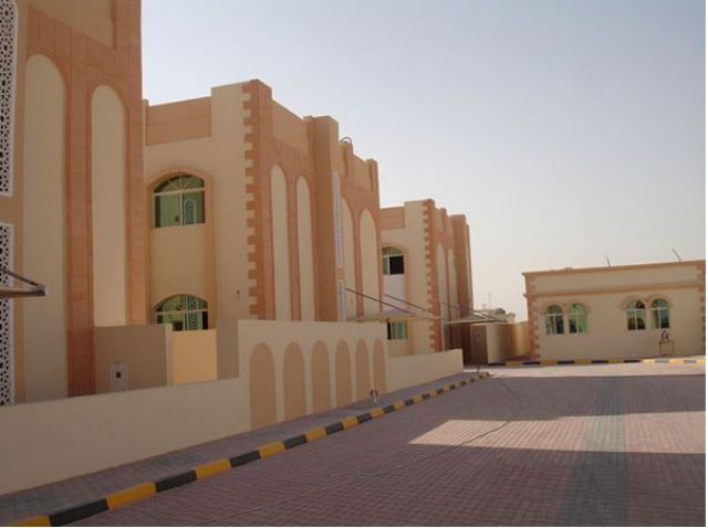 Hamton International Engineering LLC Doha, Qatar - Villas